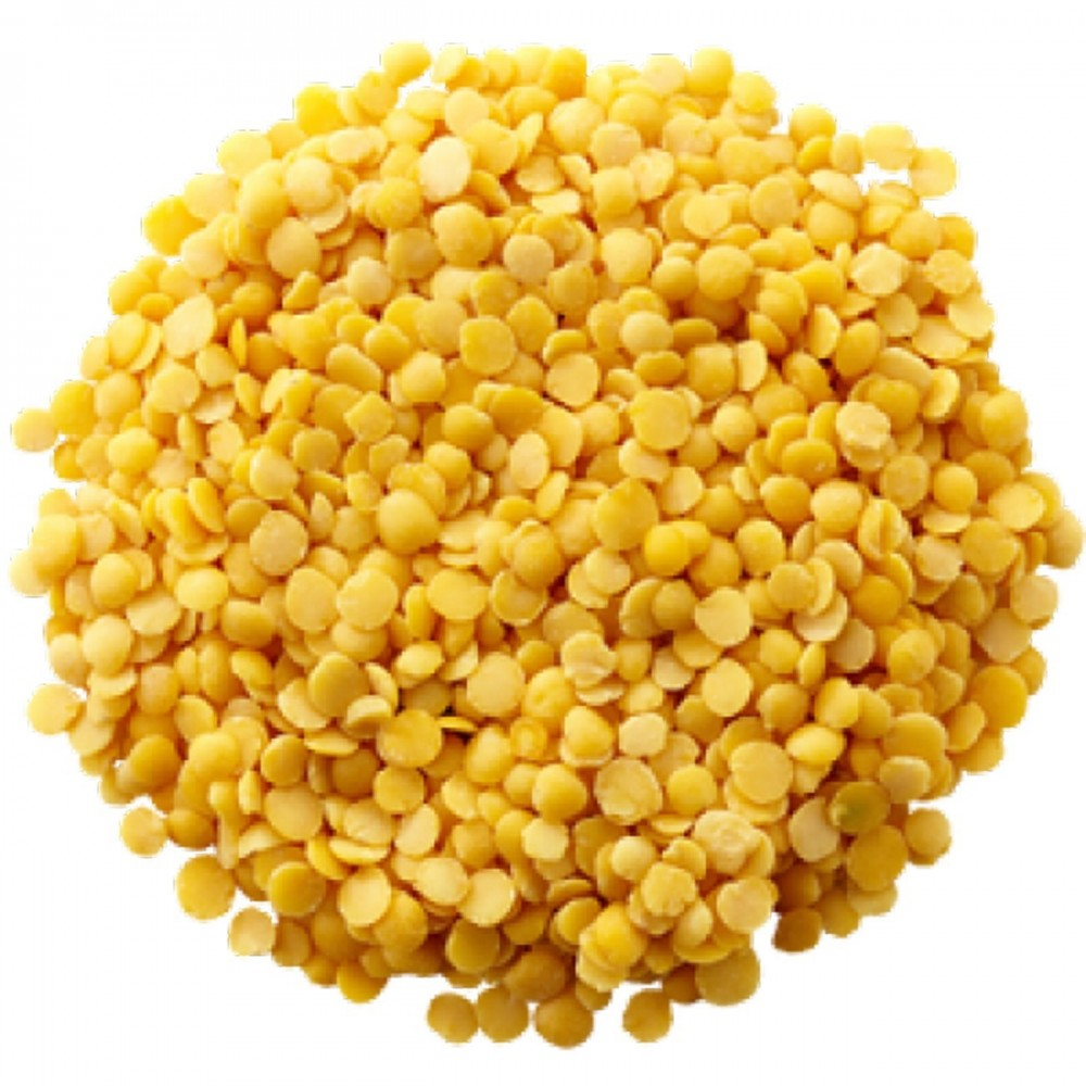 Arvejas Amarillas 1Kg