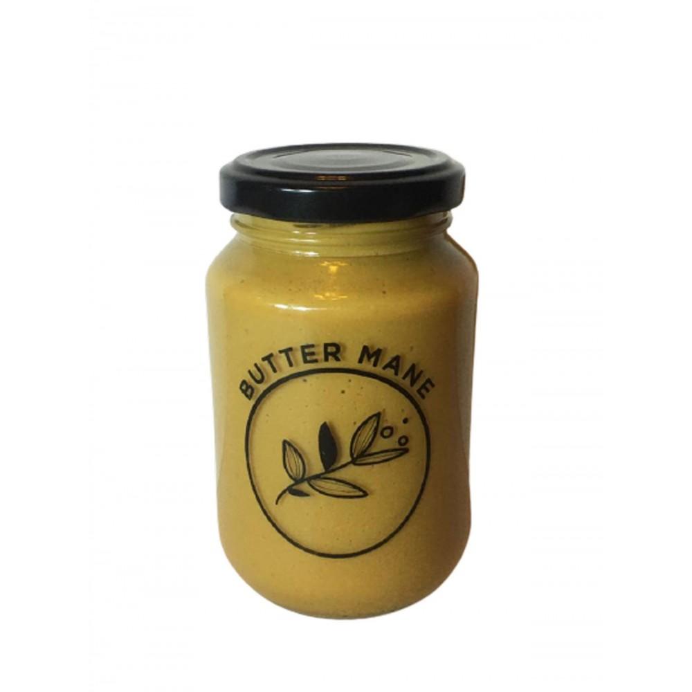 Mantequilla de Maní Butter Mane 251Grs